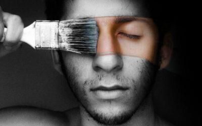 TURN YOUR DEPRESSION INTO CREATIVITY