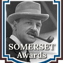 MAD MISCHIEF WINS IN THE SOMERSET AWARDS!